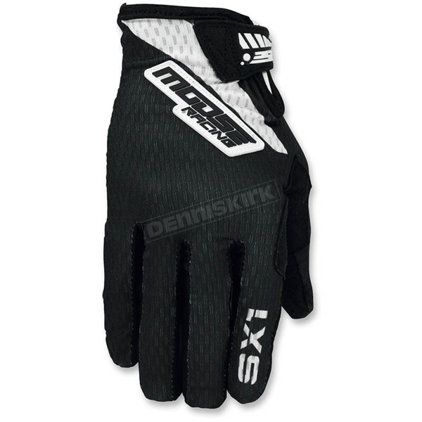 Moose Youth Stealth SX1 Gloves - 3332-1148