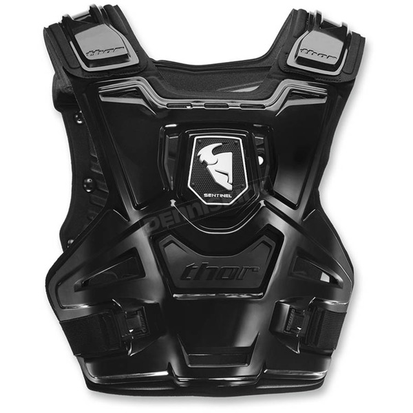Thor Black Sentinel Roost Guard - 2701-0780