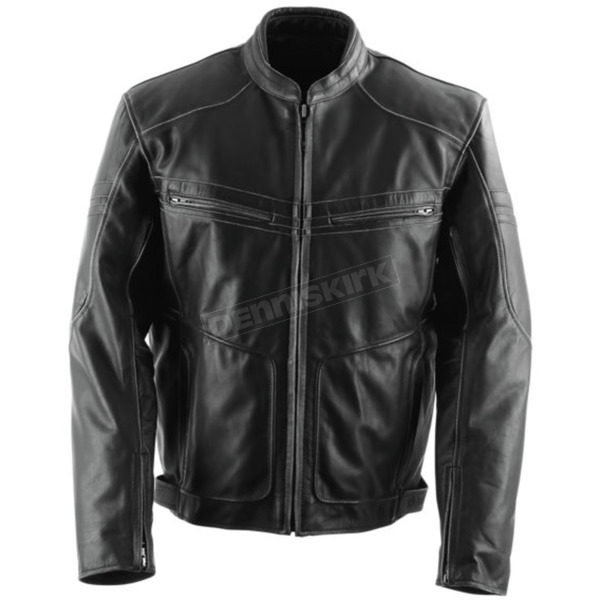 Black Brand Black Cuttroat Jacket - BB3146