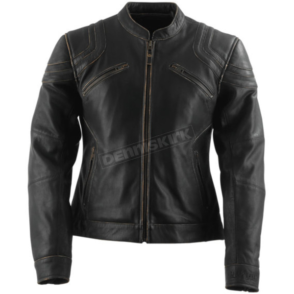 Black Brand Women's Charmer Jacket - BB3173