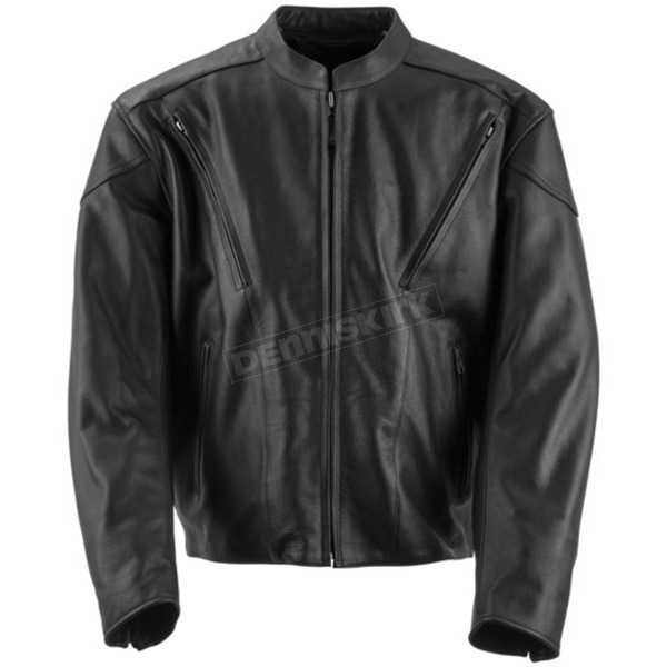 Black Brand Killer Black Jacket - BB3194