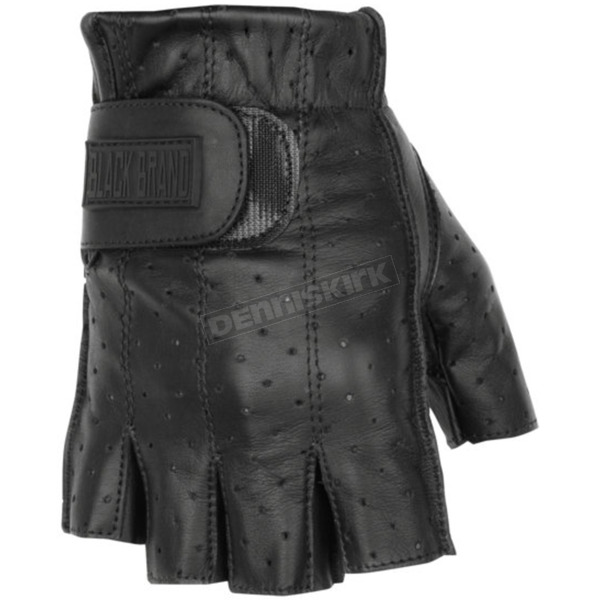 Black Brand Classic Shorty Gloves - BB7035
