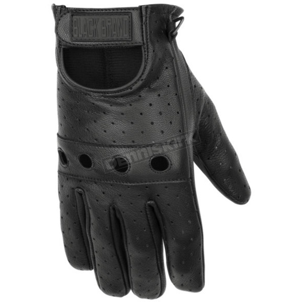 Black Brand Bare Knuckle Gloves - BB7114
