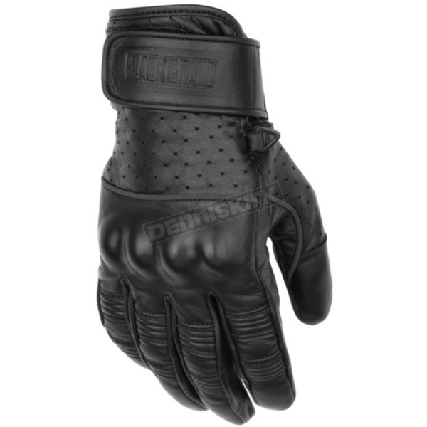 Black Brand Protector Gloves - BB7157
