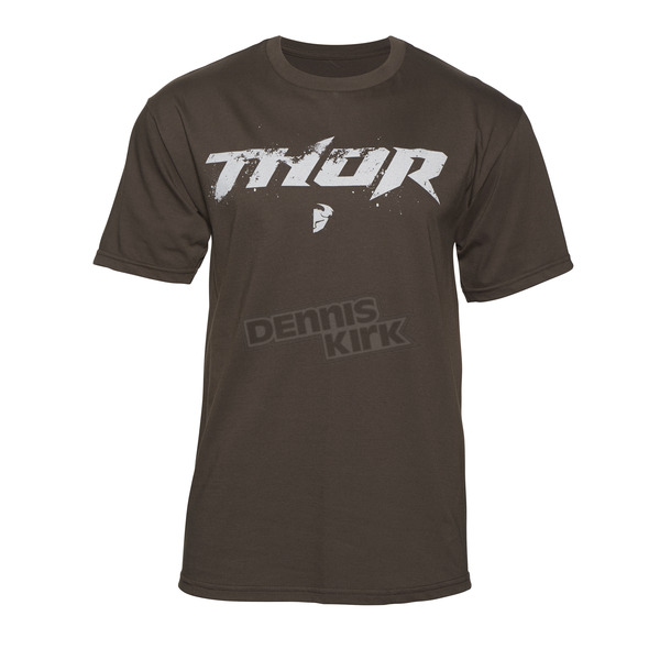 Thor Brown Roost T-Shirt  - 3030-14643