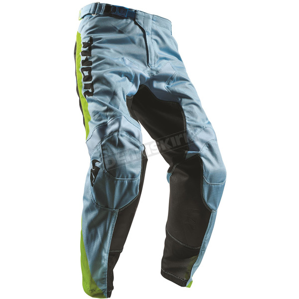 Thor Powder Blue Pulse Air Profile Pants - 2901-6348