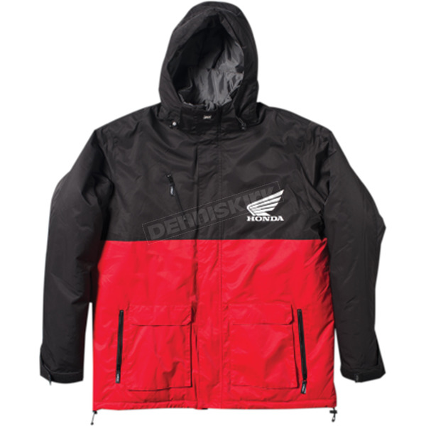 Factory Effex Team Honda Parka - 20-85306