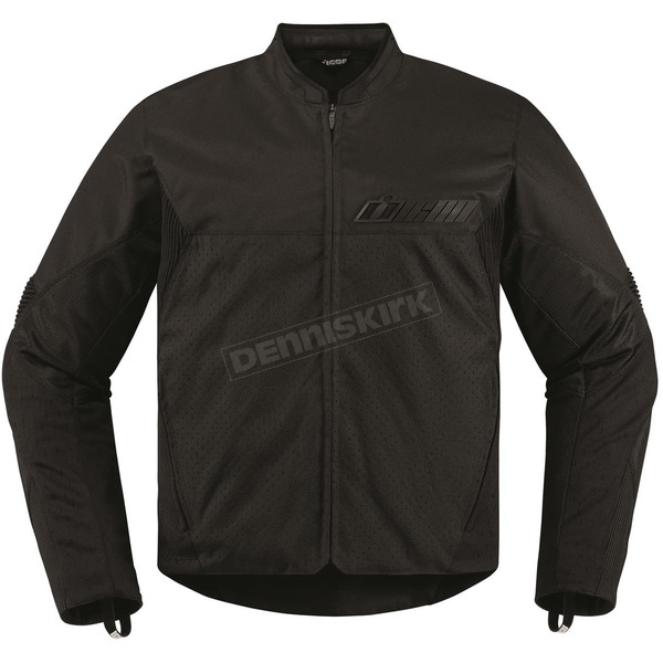 Icon Stealth Konflict Jacket - 2820-3877