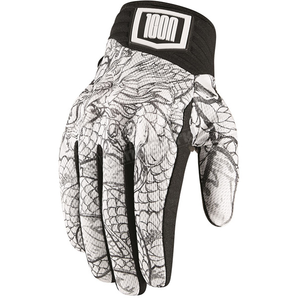 Icon 1000 Luckytime Gloves - 3301-2899