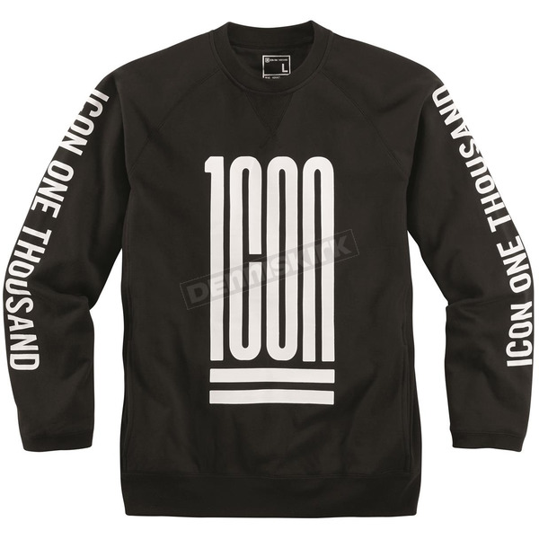 Icon 1000 Traptastic Crew Neck - 3050-3989