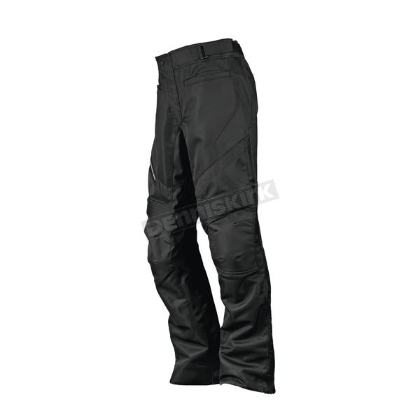 Scorpion Black Drafter II Pants - 3403-6