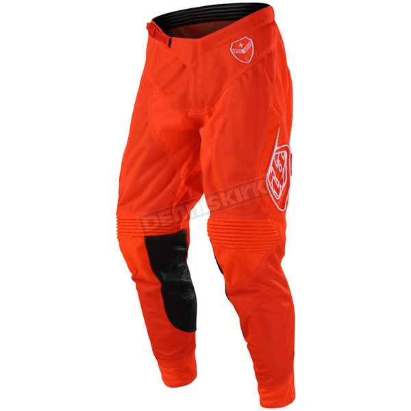 Troy Lee Designs Youth Orange GP Air Mono Pants - 206487703