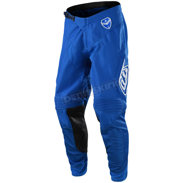 Troy Lee Designs Blue SE Solo Pants - 203487301