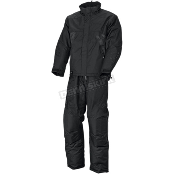 Arctiva Black Pivot Insulated Jacket  - 3120-1736