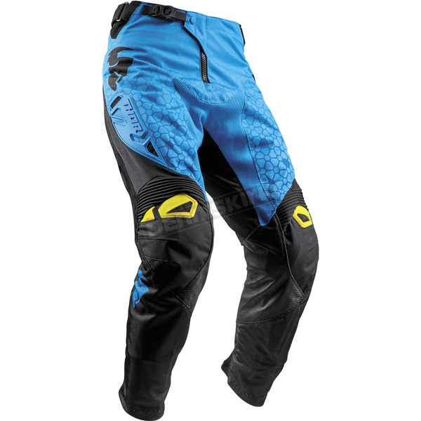 Thor Blue Fuse Bion Pants - 2901-6408