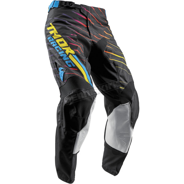 Thor Multi Color Pulse Rodge Pants - 2901-6526