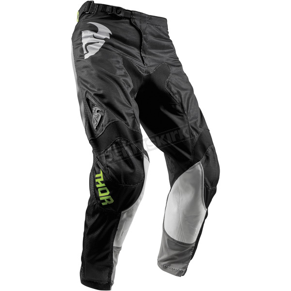 Thor Black Pulse Air Radiate Pants  - 2901-6529