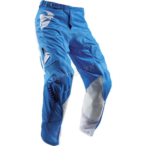 Thor Blue Pulse Air Radiate Pants - 2901-6537