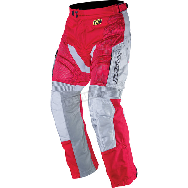 Klim Red Mojave Over the Boots Pants - 3143-002-030-100