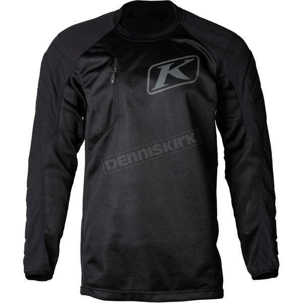 Klim Black Tactical Pro Jersey - 4055-001-160-000