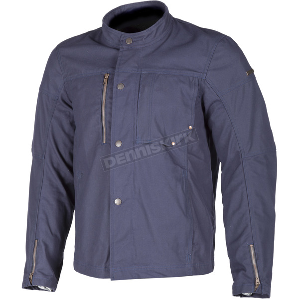 Klim Blue 626 Series Drifter Jacket - 3720-000-160-200