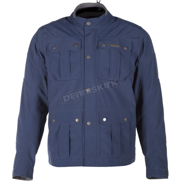 Klim Blue 626 Series Revener Jacket - 3896-000-170-200