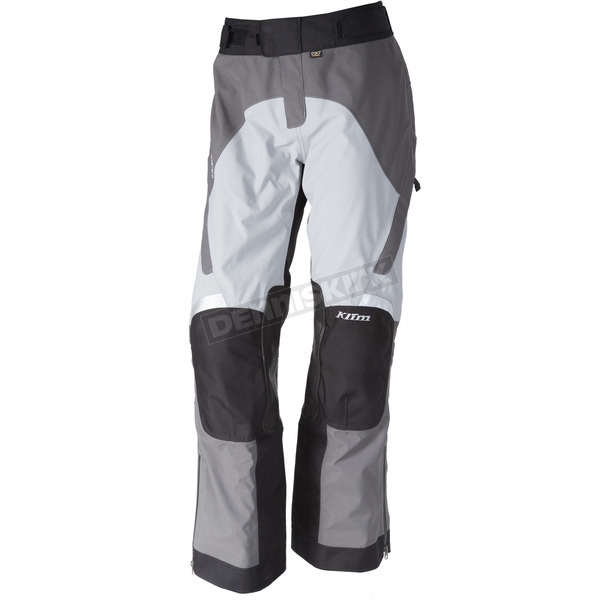Klim Women's Black/Gray Altitude Pants - 5094-001-008-600