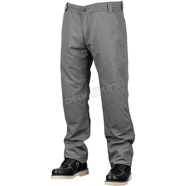 Speed and Strength Gray Soul Shaker Armored Pants 32x34 - 1107-0502-0834