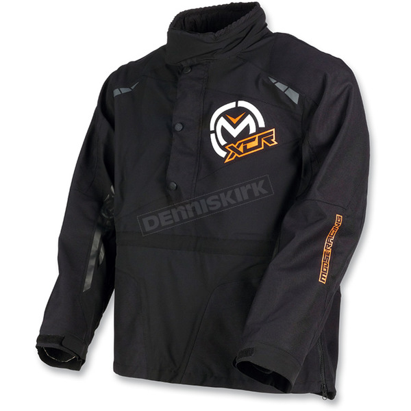 Moose XCR Pullover Jacket - 2920-0493