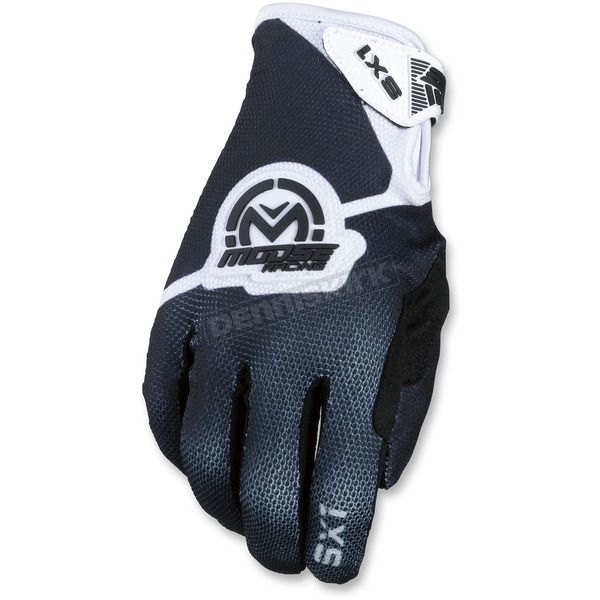 Moose Stealth SX1 Gloves - 3330-4614