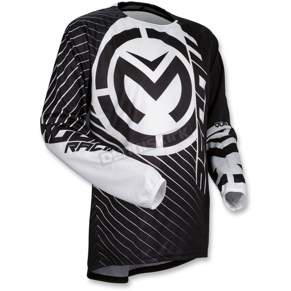 Moose Stealth Qualifier Jersey - 2910-4491
