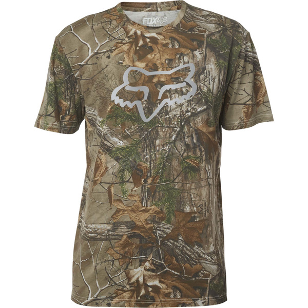 Fox Realtree Premium T-Shirt - 19488-027-S