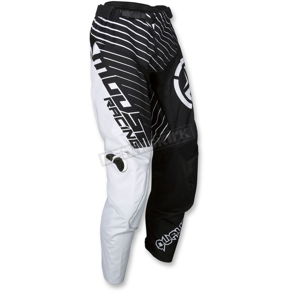 Moose Stealth Qualifier Pants - 2901-6777