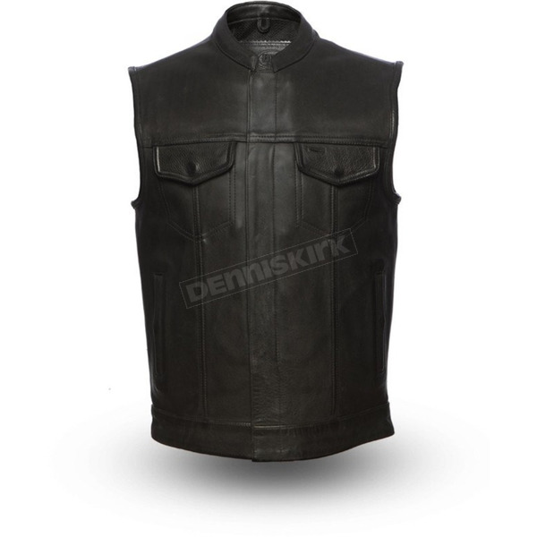 First Manufacturing Co. Hotshot Platinum Vest - FIM-686-CPM-XL