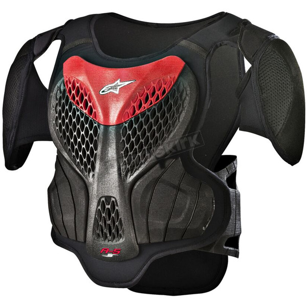 Alpinestars A-5 Youth Body Armour - 6740518-131-LXL