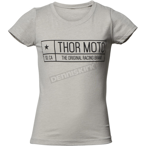 Thor Girls Silt Establish Tee Shirt - 3032-2644