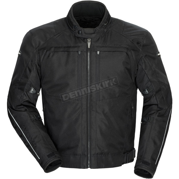 Tour Master Black Pivot Jacket - 8778-0105-17