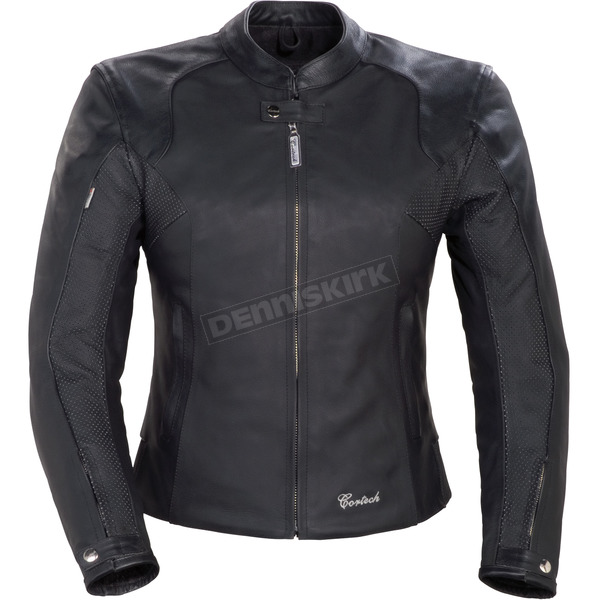 Cortech Women's LNX Leather Jacket - 84-207