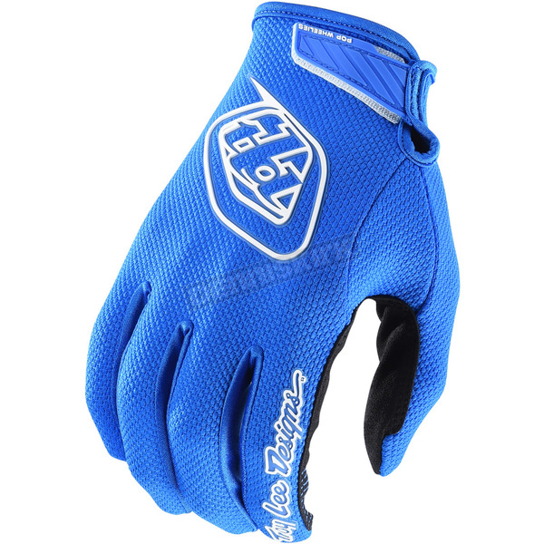 Troy Lee Designs Blue Air Gloves - 404503313