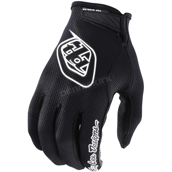 Troy Lee Designs Black Air Gloves - 404503203