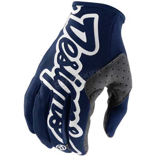 Troy Lee Designs Navy SE Gloves - 403003036