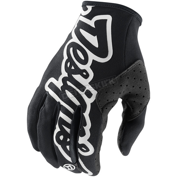Troy Lee Designs  Black SE Gloves - 403003024