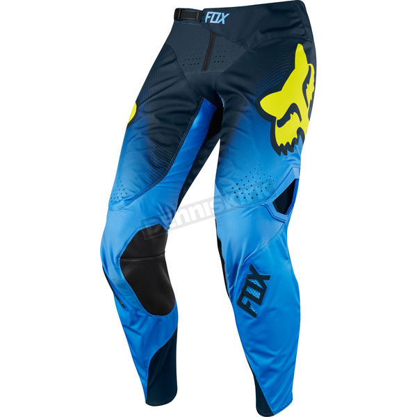 Fox Blue 360 Viza Pants - 19421-002-32