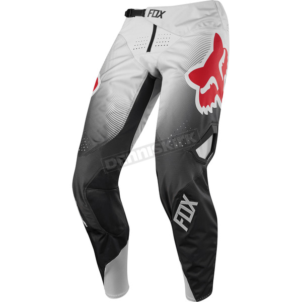 Fox Gray 360 Viza Pants - 19421-006-32