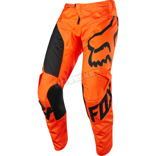 Fox Orange 180 Mastar Pants - 19431-009-34