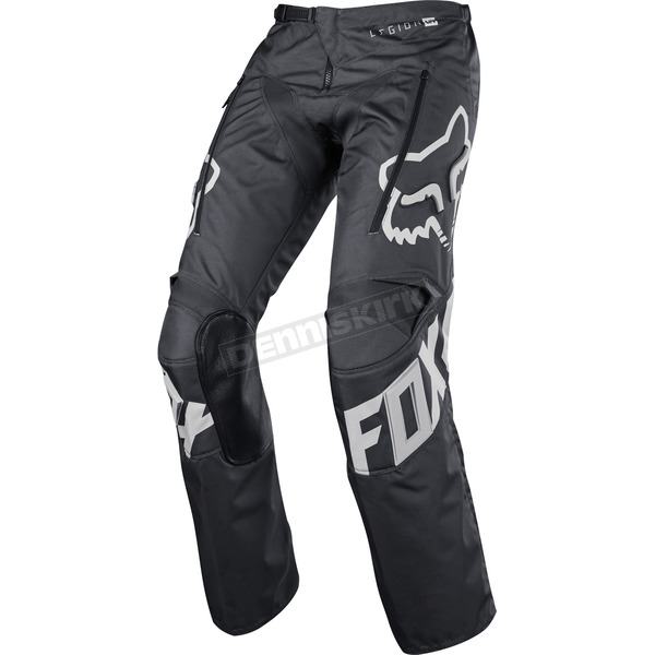 Fox Charcoal Legion LT EX Pants - 20135-028-32