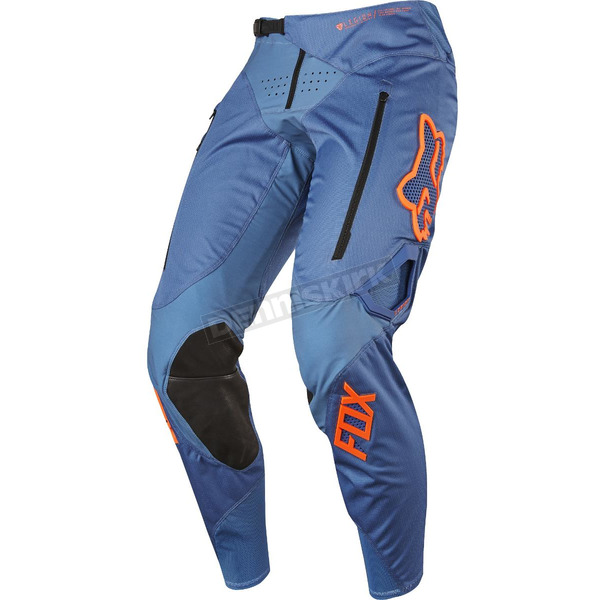 Fox Blue Legion Offroad Pants - 17676-002-32