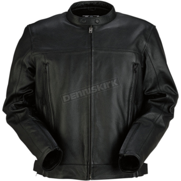 Black Arsenal Jacket - 2810-3297
