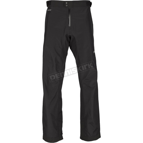 Klim Black Forecast Pants - 3121-001-120-000
