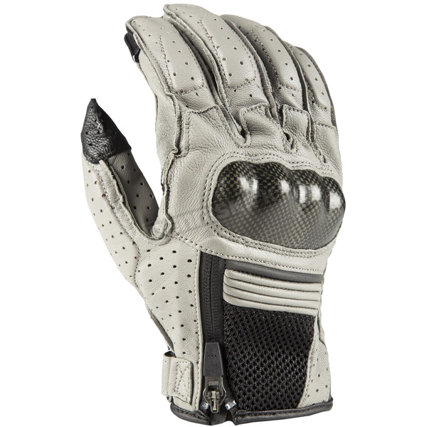 Klim Gray/Black Induction Gloves - 5028-001-130-600